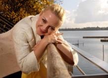 Annett Louisan – Sängerin