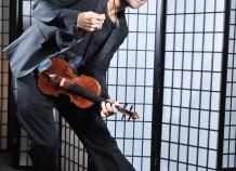 David Garrett – Geigenstar
