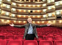 John Neumeier – Ballettmeister