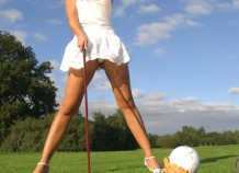 Golf Girls – Kalender