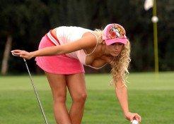 Kalender Girls Golf6