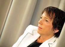 Margot Kaessmann EKD Vorsitzende