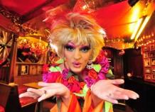 Olivia Jones – Drag Queen Kult Transe und Dschungelqueen