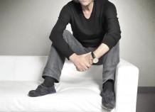 Sir Bob Geldof – Rocker