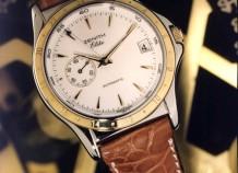 Zenith Armbanduhr