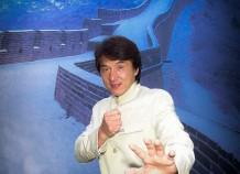 Jacky Chan – KungFu Schauspieler