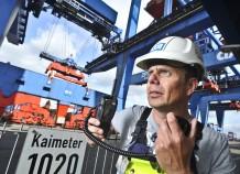 CTA Containerterminal HH