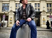 Ben Becker – Schauspieler