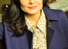 Elisabeth Lanz – Schauspielerin