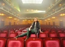 Patricia Kaas – Sängerin
