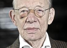 Hark Bohm – Schauspieler