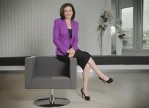 Sheryl Sandberg – Facebook Chefin
