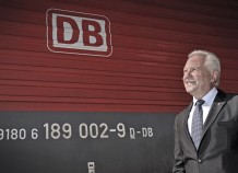 Deutsche Bahn – Rüdiger Grube