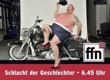 radio ffn Morgenmän Franky