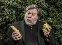 Steve  Wozniak – apple Gründer