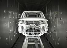VW Nutzfahrzeuge Lacktrocknung