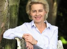 Dr Ursula von der Leyen Bundesverteidigungsministerin
