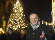 Stephan Weil – Ministerpräsident Nds.