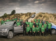Hannover 96 OFFROAD VW
