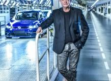 Bernd Osterloh/ Betriebsrat VW